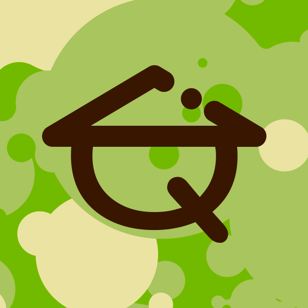 Qonfucius blog icon